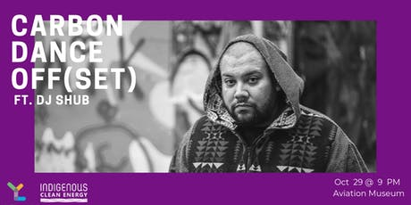 Carbon  Dance Off(Set) Featuring DJ Shub tickets