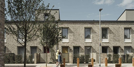 Stirling Prize: Goldsmith Street, Mikhail Riches tickets