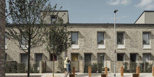 Stirling Prize: Goldsmith Street, Mikhail Riches