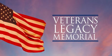 Veterans Legacy Memorial Breakfast tickets