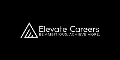 Get Hired For Your Dream Job: Resume and Interview Prep Private 1:1 Session in Newark tickets