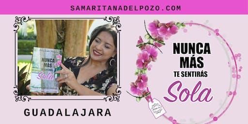 Nunca más te sentirás sola-Guadalajara MX