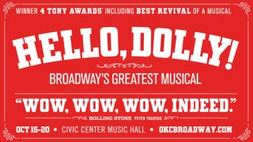 """Hello, Dolly!"""
