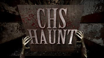 Chaffey Theatre Company Presents CHS Haunt