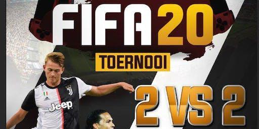 Fifa 20 Toernooi