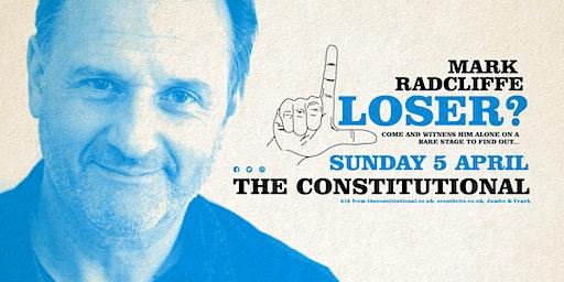 Mark Radcliffe - Loser ?