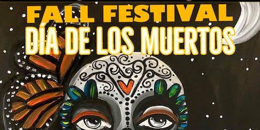 Día de los Muertos Fall Festival