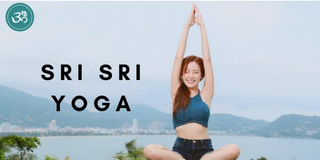 Community Yoga Class tickets