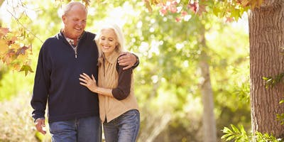 Living Well In Retirement Investment Seminar