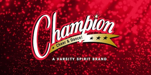 """Holiday Cheers to You"" NC Championship"
