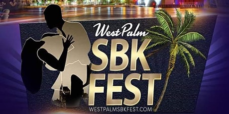 West Palm SBK Fest 2021 tickets