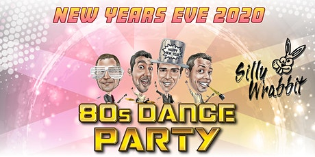 80s Dance Party tickets