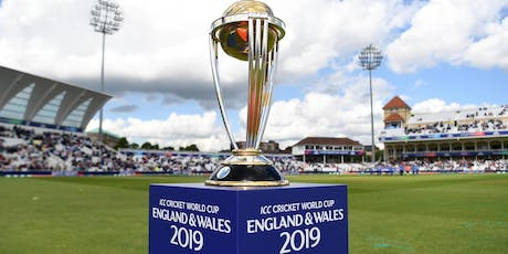 The Cricket World Cup is Coming To Metro Bank, Luton! tickets
