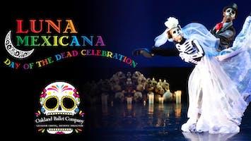 """""""Luna Mexicana"""""""