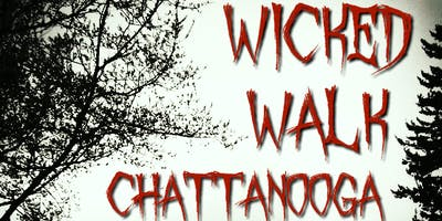 Wicked Walk of Chattanooga Tour