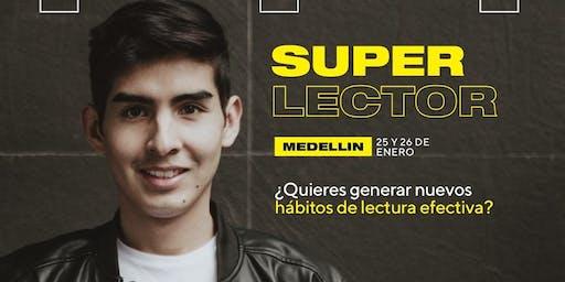 Super Lector Medellín