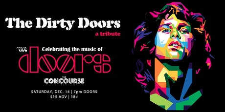 The Dirty Doors: A Tribute tickets