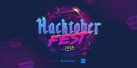 Hacktoberfest Xap ingressos