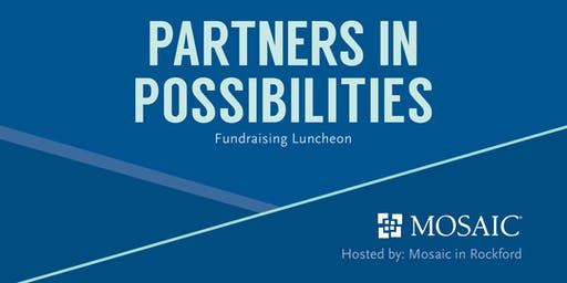 Mosaic Partners in Possibilites Annual Luncheon