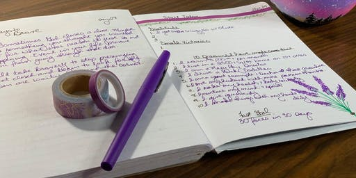Journaling 101