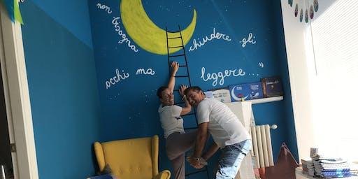 Libreria Punta alla Luna - Ecologia e ambiente @Aura Festival