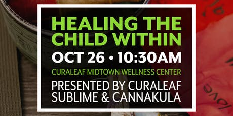 Healing The Child Within tickets