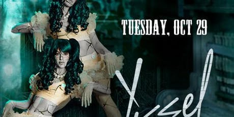 Yissel at E11even Guestlist - 10/29/2019 tickets
