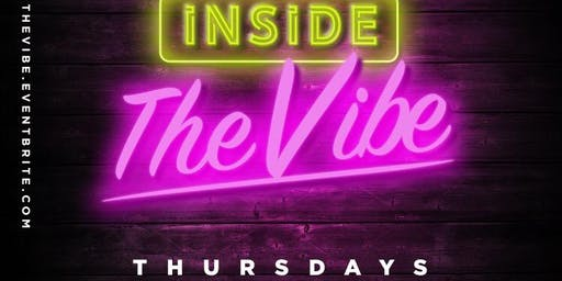 INSIDE THE VIBE @ The Lock Vuu & Vsu Homecoming Kickoff