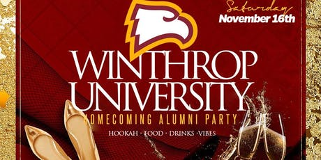 Winthrop University Alumni Homecoming  tickets