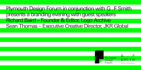 October PDF – Plymouth Design Forum tickets