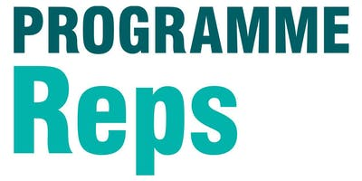 Programme Rep Training - PPLS