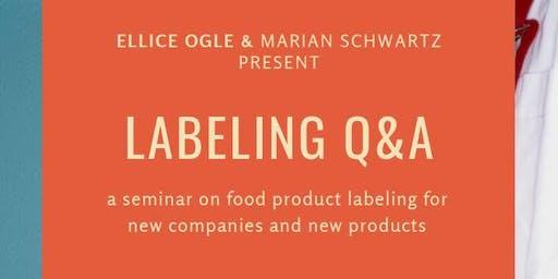 Labeling Q&A
