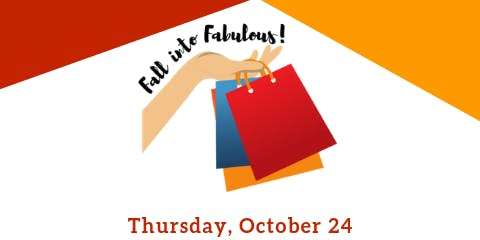 Fall Into Fabulous: Fall Fashion Show