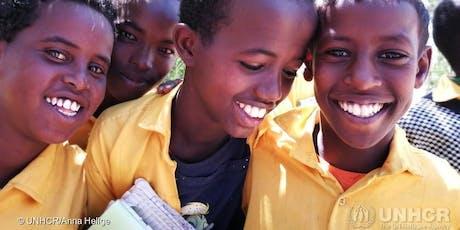 Introduction au Programme de Parrainage Privé des Réfugiés billets