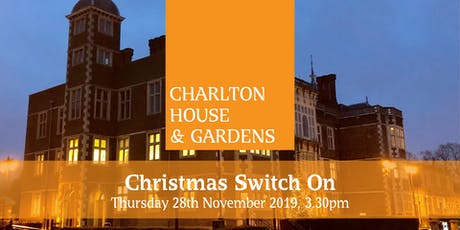 Christmas Switch On tickets