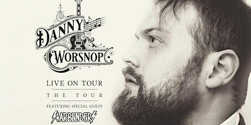 Danny Worsnop - Acoustic