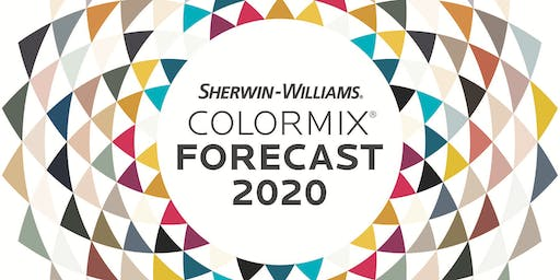 Sherwin-Williams Colormix 2020
