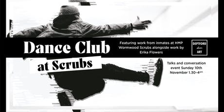 DANCE AT THE SCRUBS | In Coversation tickets