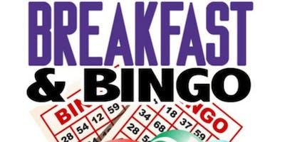 NSU Homecoming Breakfast Bingo