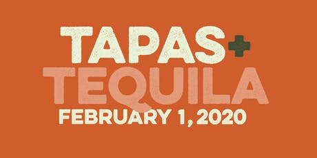 Tapas + Tequila  tickets