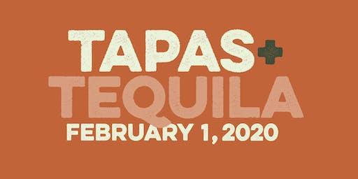 Tapas + Tequila