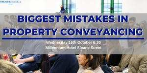 How You Can Avoid The Biggest Mistakes in Property Conv...
