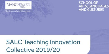 Teaching Innovation Collective - 6th November tickets