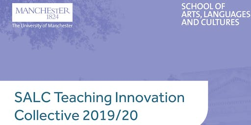 Teaching Innovation Collective - 6th November