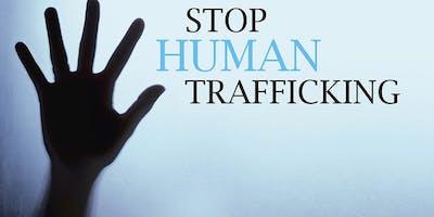 Boulder County Human Trafficking Training
