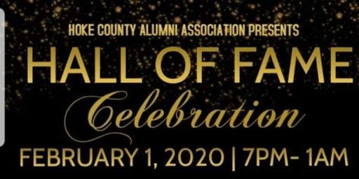 Hall of Fame Celebration