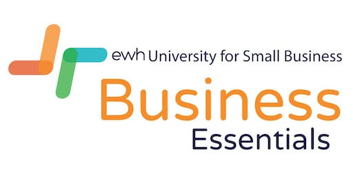 Business Essentials - The Basic of Managing your Business