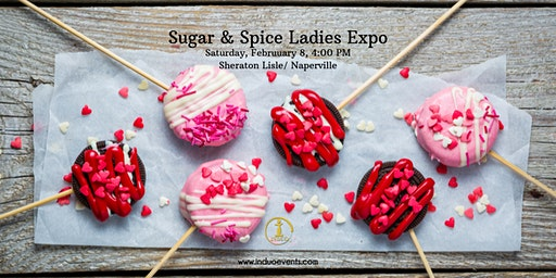 Induo's Sugar & Spice Expo for Women III (Adults Only)