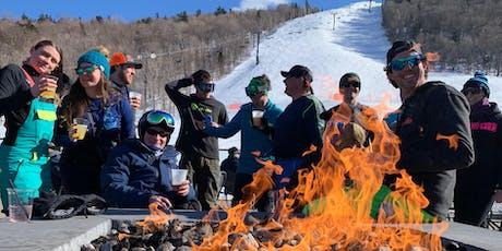 Dream Job - Boston Ski Expo Apres Event tickets