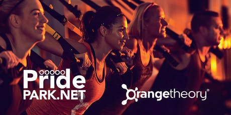 PridePark.net - OrangeTheory Fitness tickets